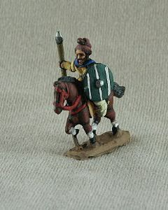 EGC03 German Cavalry